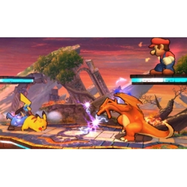 Super Smash Bros Game 3DS - Image 8