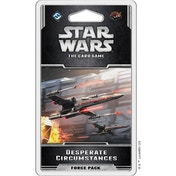 Star Wars LCG: Desperate Circumstances Force Pack Expansion