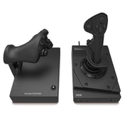 Hori Flight Stick & Throttle for PS4