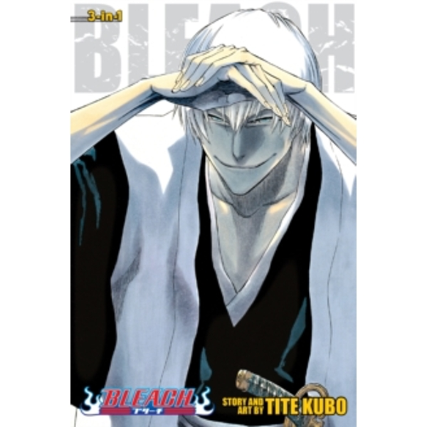 Bleach (3-in-1 Edition), Vol. 7 : Includes vols. 19, 20 & 21 : 7