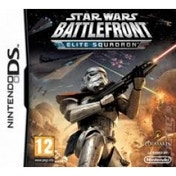 Ex-Display Star Wars Battlefront Elite Squadron Game DS Used - Like New