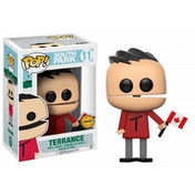 Terrance Chase Edition (South Park) Funko Pop! Vinyl Figure