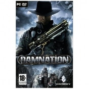 Damnation Game PC