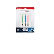 Star Wars Lightsaber Stylus Collection (3-Pack)