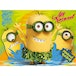 Minions Movie 4 In A Box Jigsaw Puzzle - Image 2