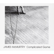 James McMurtry - Complicated Game CD
