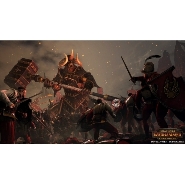 Total War Warhammer Steelbook - Image 5