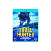Troll Hunter Blu-ray