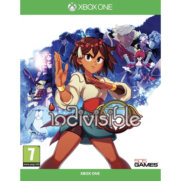 Indivisible Xbox One Game