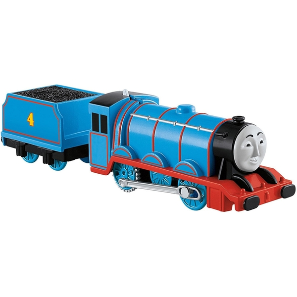 Thomas & Friends - Trackmaster Motorised Gordon Toy Train