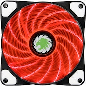 Game Max Storm Force RGB Ring Fan 16.8 Million Colours