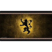 A Game Of Thrones 2nd Edition House Lannister Playmat