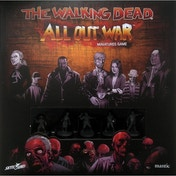 The Walking Dead All Out War Core Set