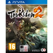 Toukiden 2 PS Vita Game