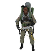 Winston (Ghostbusters 2) Select Series 7 Action Figure