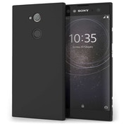 Sony Xperia XA2 Ultra Gel Case - Matte Black