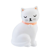 Sass & Belle Cutie Cat Night Light