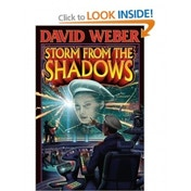 Storm from the Shadows by David Weber (Hardback, 2009)