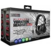 Venom Wireless Vibration Headset XT+ (PS3/PS4/Xbox 360 Slim/Xbox One)