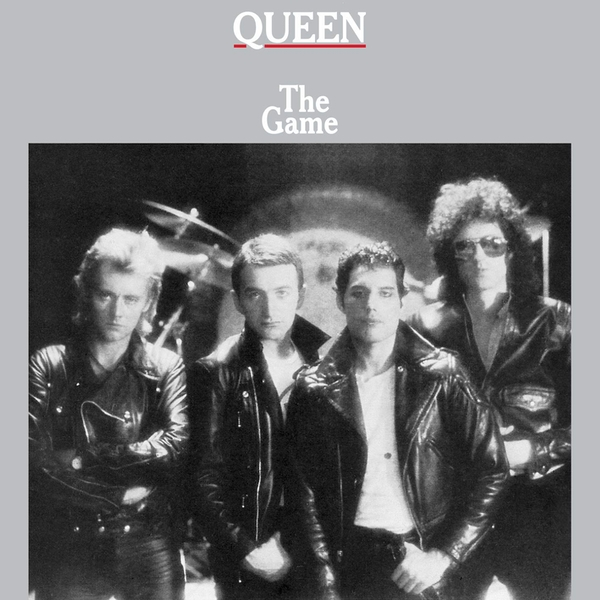 Queen - The Game Vinyl
