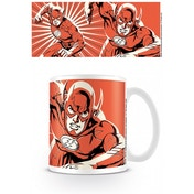 Justice League The Flash Colour Mug