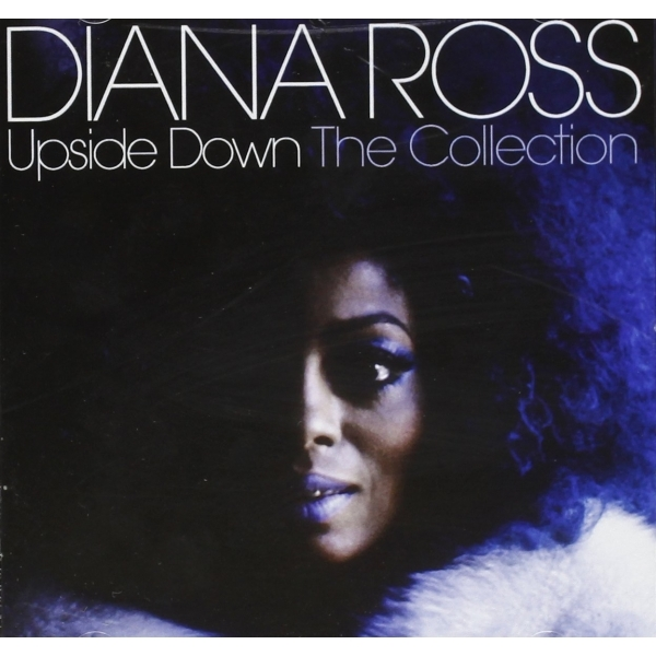 Diana Ross - Upside Down - The Collection CD