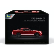 Ford Shelby GT500 Revell Advent Calendar