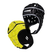 Rhino Pro Head Guard Adult Black - Large