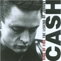 Johnny Cash Ring Of Fire The Legend Of Johnny Cash CD