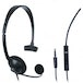ORB Wired Chat Headset PS4 - Image 2