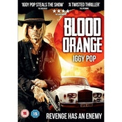 Blood Orange DVD