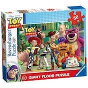 Disney Toy Story Giant Floor Jigsaw Puzzle