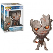 Draugr (God Of War) Funko Pop! Vinyl Figure