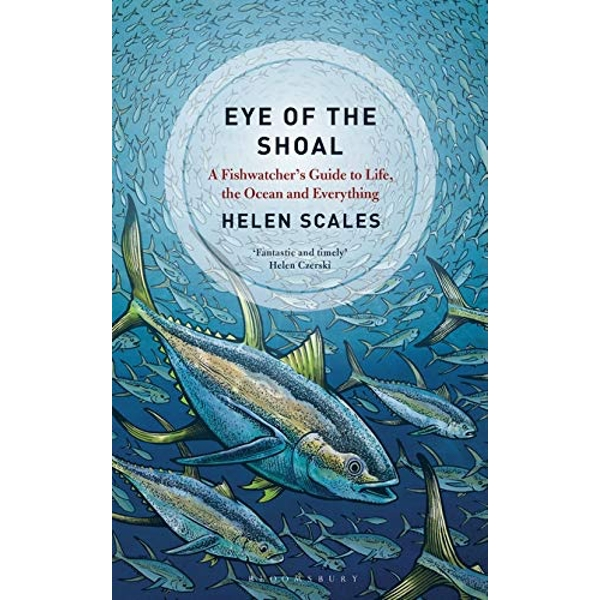 Eye of the Shoal A Fish-watcher's Guide to Life, the Ocean and Everything Paperback 2018
