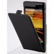Archos 50c Oxygen Smart Flap Case (Black) - Image 2