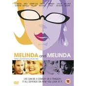 Melinda And Melinda DVD
