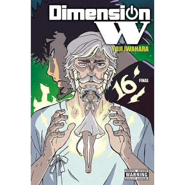 Dimension W, Vol. 16