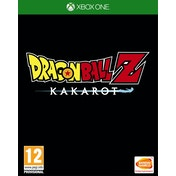 Dragon Ball Z Kakarot Xbox One Game