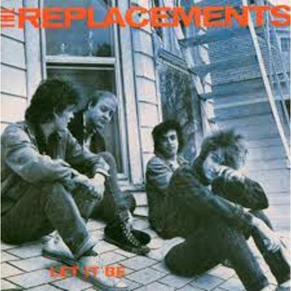 The Replacements ‎– Let It Be Vinyl