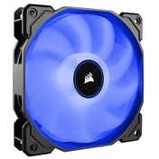Corsair AF High Airflow Low Noise Blue LED Cooling Fan - 140mm