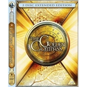The Golden Compass 2 Disc Edition DVD