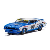 Ford XB Falcon Bathurst 1975 GossBartlet 1:32 Scalextric Classic Touring Car
