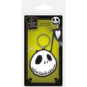 Nightmare Before Christmas - Jack Keychain