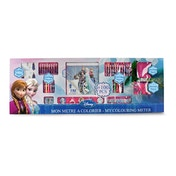 Disney Frozen My Colouring Meter with 100 Piece Creative Accessories Kit
