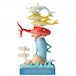 One Fish Two Fish Red Fish Blue Fish Dr Seuss Figurine - Image 2