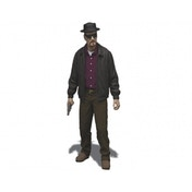 Breaking Bad 6 Inch Action Figure - Walter White