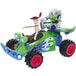 Disney Toy Story Radio Controlled Car - Buzz & Woody - Image 5
