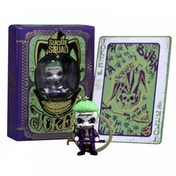 The Joker (Suicide Squad) Hot Toys Cosbaby Keychain