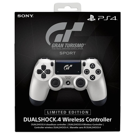 New Sony Dualshock 4 V2 GT Sport Edition Controller PS4