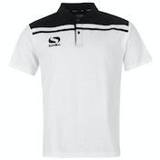 Sondico Precision Polo Youth 9-10 (MB) White/Black